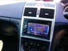 Kenwood Double DIN DAB DVD
