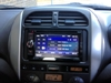 Kenwood double DIN stereo with DAB