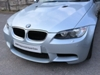 M3 for colour coded parking sensors