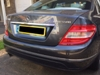 4 rear eye parking sensors colour coded