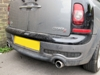 4 eye colour coded parking sensors, Using our mobile service.