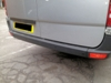 4 front eye parking sensors fitted at our Crawley